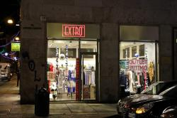 Extro' Outlet Intimo