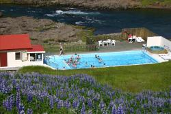 Selardalur Swimming Pool