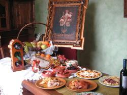 Restaurant Sierra de Araceli