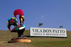 Vila Don Patto