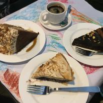 Kopi C Cafe