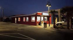 Kure Beach Diner