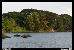 Mattur Lake