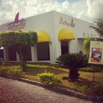 Amarillo Restaurante e Cerimonial