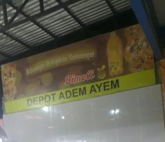 Depot Adem Ayem