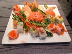 Sushi Sumeshi