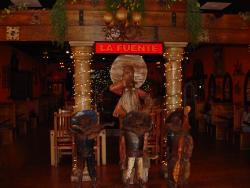 La Fuenta Restaurant