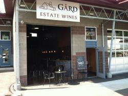 Gard Vintners Wine Tasting Room