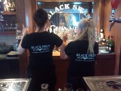 Black Swan Pub~Grill