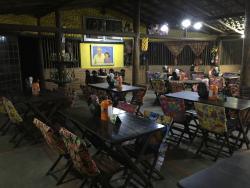 Pousada, Restaurante e Pamonharia da Roca