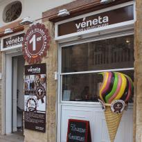 Heladeria Veneta - Valencia