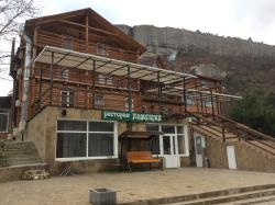 Restaurant Pomeshhik