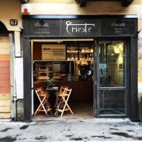 Trieste Pizza Milano