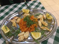 Trattoria italiana - Bistro