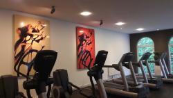 Racket Inn Sporthotel