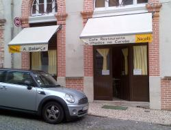Restaurante velha Balança