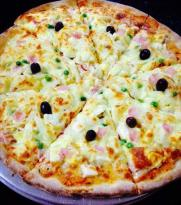 D'Olivino Pizzas Artesanais