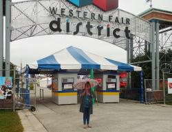 Western Fair Raceway & Slots