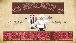 The Porterhouse Grill