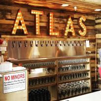 Atlas Cider Company