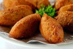 San Fusion Food