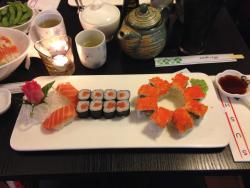 QQ Sushi-Lounge Heilbronn