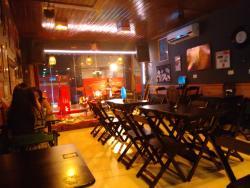 Vitrolla Pub