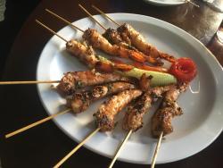 Sombat's Thai