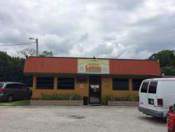Rincon Cubano Cafeteria