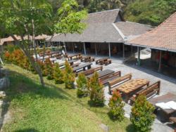 Wedangan Kampoeng