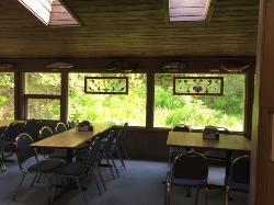 Portage Glacier Lodge