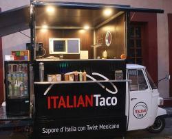 Italian Taco