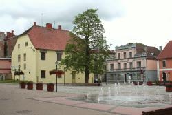 Rožu Square