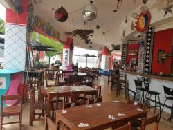 PG'S Mexican Caribe Bar & Grill