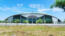 Pusat Sains & Kreativiti Terengganu