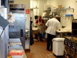 Popeye's Louisiana Kitchen