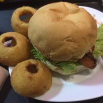 Burger Burger Hamburgueria