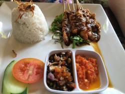 Waroeng Bonita