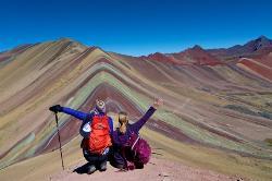 Adventure Peru Path