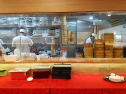 Gao Peng Cuisine