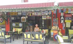 Target Bar