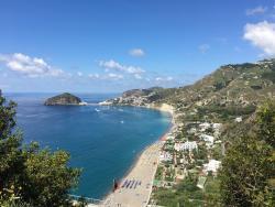 Пляж Маронти