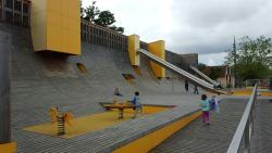 Parc Blandan