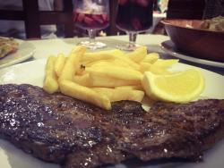 Restaurante Morillo