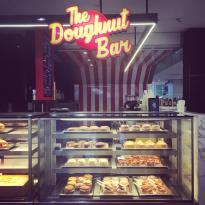 The Doughnut Bar