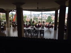 Gumati Cafe Paledang