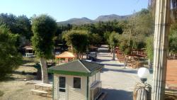 Gumuldur Tabiat Parkı