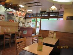 Mos Burger Yayoidai