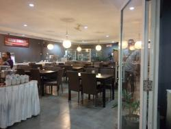 Pringsewu Restaurant Palikanci