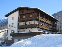 Apart Hotel Tuxertal